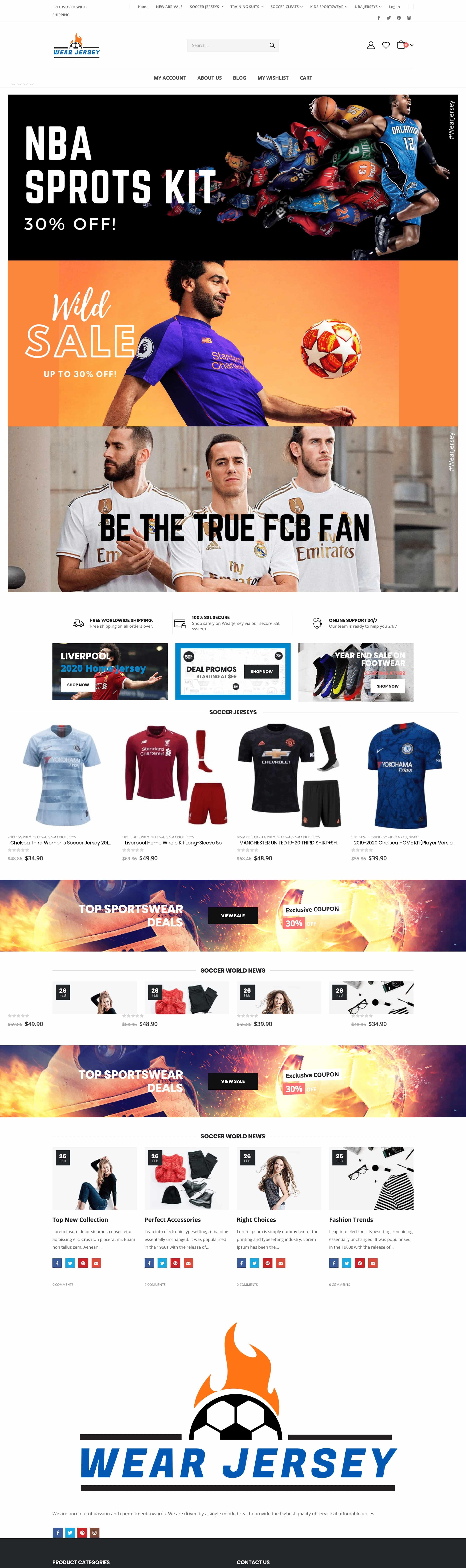 wearjersey.com