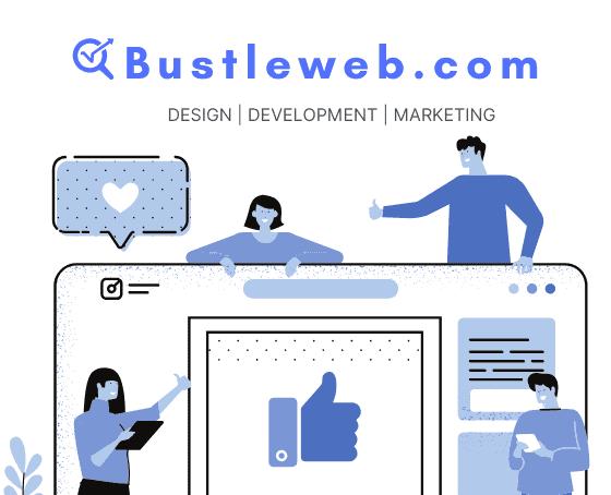 bustleweb.com
