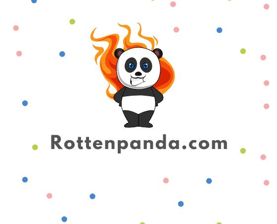 Rottenpanda.com