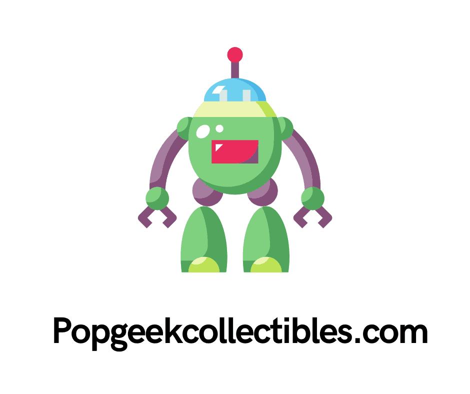 popgeekcollectibles design