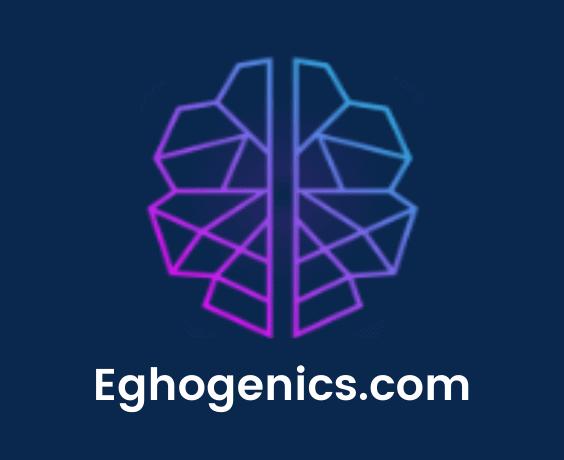 eghogenics website design
